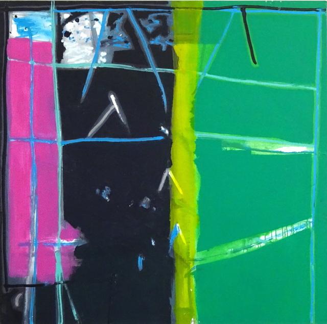 , 'Sin Un Titulo #2,' 2017, Elins Eagles-Smith Gallery