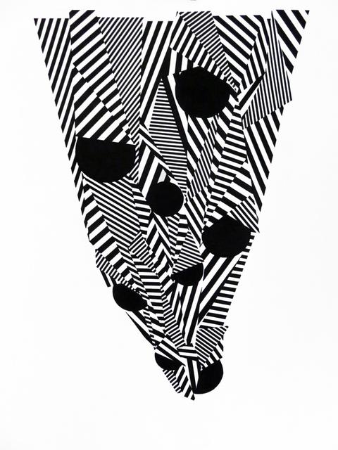 , 'Beast,' 2016, ARC ONE Gallery