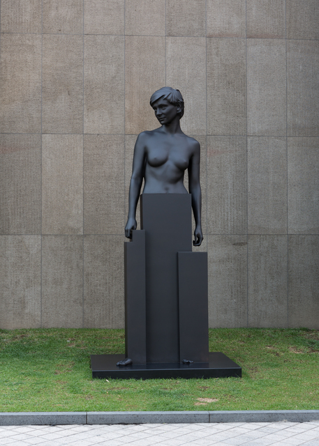 , 'Cassandre,' 2014, 313 Art Project
