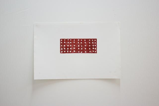 , 'Tipikiwë,' 2013, ABRA