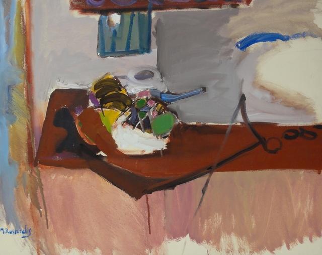 , 'Still Life in Brown,' , Eisele Fine Art