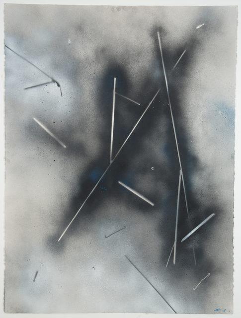 , 'Weathervane III,' 2015, Inman Gallery