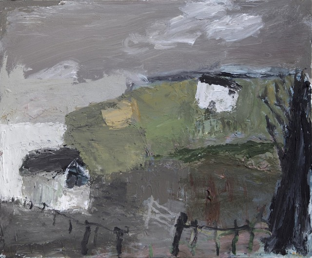 , 'Boathouse,' 2015, Cadogan Contemporary