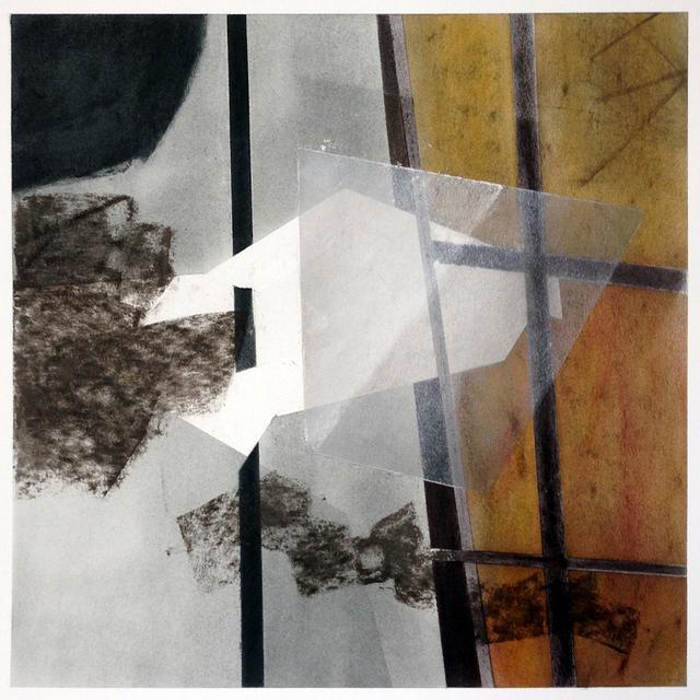 Trevor Kiernander, 'Intrusion', 2015, Art Mûr