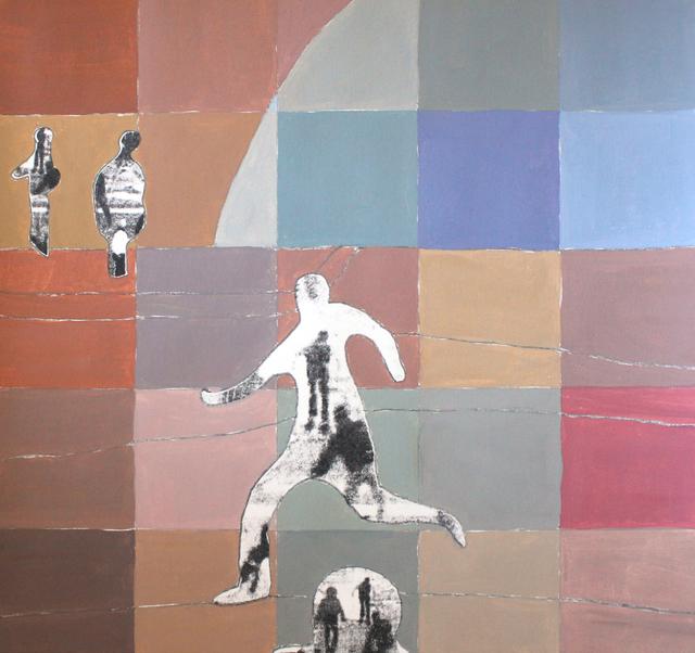 , 'Untitled (5.12.14),' 2014, Robert Berman Gallery