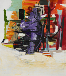 Amy Sillman, 'Untitled,' 2006, Sotheby's: Contemporary Art Day Auction