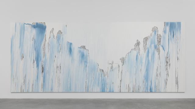 """, 'Sem título (da série """"Acaso e Necessidade"""") [Untitled (from the series """"Chance and Necessity"""")],' 2016, Casa Triângulo"""