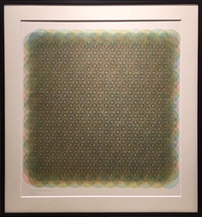 , 'Drawing,' 1996, Tezukayama Gallery
