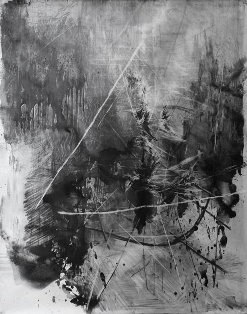 , 'Fuga de líneas (drain lines),' 2016, Bendana | Pinel