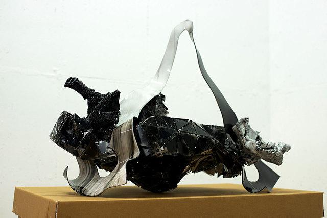 , 'BaoBao 1,' 2015, Galerie Karin Guenther