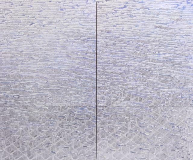 , '(14-2) ripples (sazanami),' 2014, Micheko Galerie