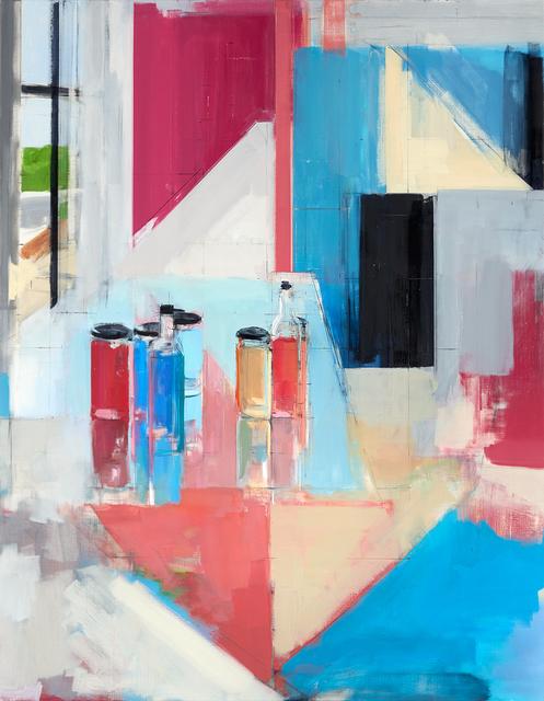 , 'Studio XLV,' 2017, Gallery NAGA