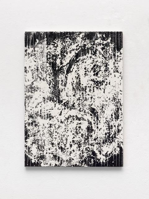 , 'Dicono che quei cieli sianoadatti (Paolo Conte),' 2019, Wentrup