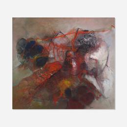 Mino Ceretti, 'Untitled,' 1959, Wright: Art + Design (February 2017)