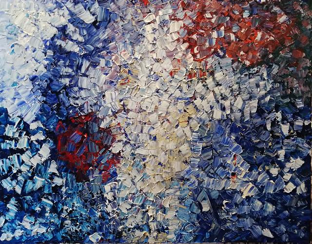 Niam Jain, 'Untitled #5, 2018', 2018, Abbozzo Gallery