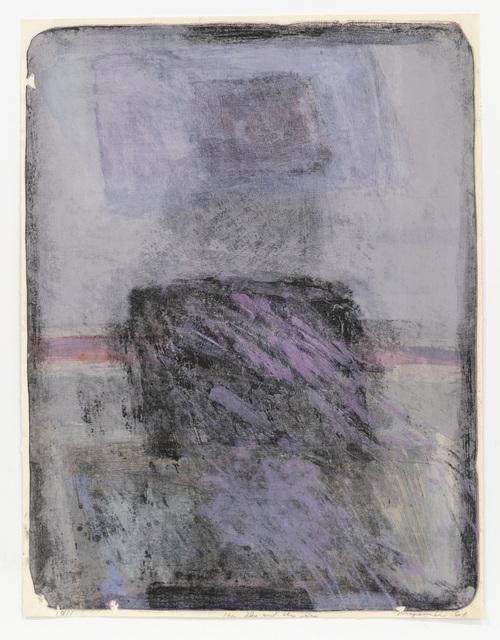 George Miyasaki, 'The Sky and the Sea', 1961, Mary Ryan Gallery, Inc