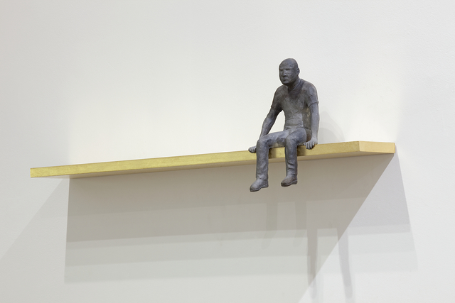 Gustavo Rezende, Galeria Marília Razuk