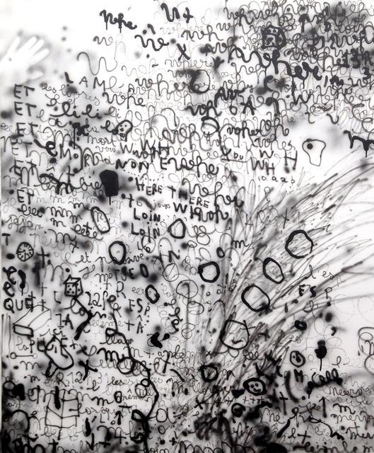 , 'WHE,' 2013, Halsey McKay Gallery