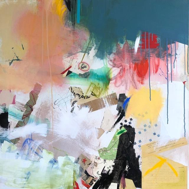 Carol Gove, 'Make It Grow', 2019, Galerie d'Orsay