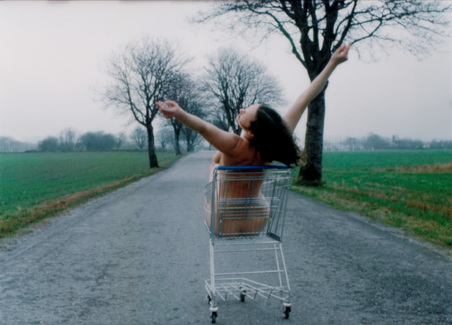 , 'LUNCH,' 1975, Statens Museum for Kunst