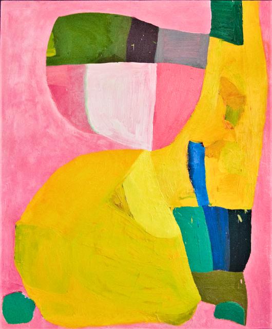 Paul Ryan, 'dressing and undressing', 1988, Reynolds Gallery