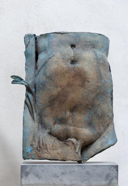 , 'I Miei Tre Amori,' 2004, Accesso Galleria