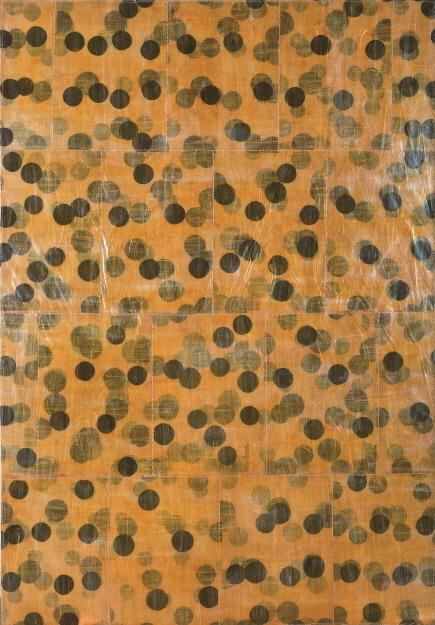 , 'Irreconcilable Difficulties - Depth,' 1996, Hakgojae Gallery