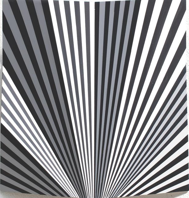 , 'Jupiter LIX,' 2016, Pentimenti Gallery