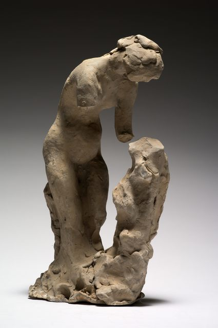 Auguste Rodin, 'Monument à Whistler (Monument to Whistler)', 1905, Musée Rodin