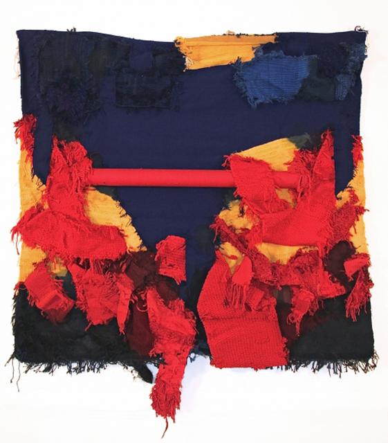 , 'Serie Barcelona I,' 1990, Galerie Nathalie Obadia