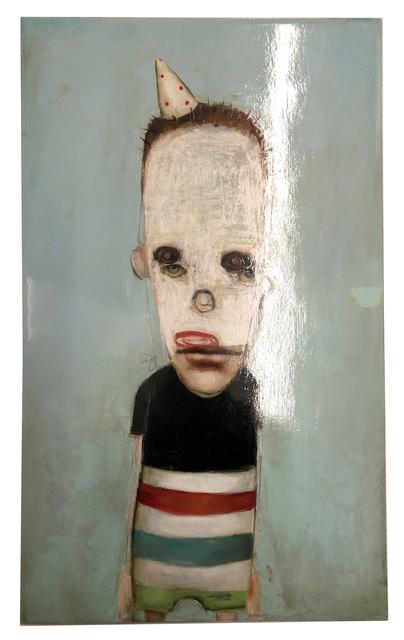 , 'Mr. Fun Pants,' 2014, DECORAZONgallery