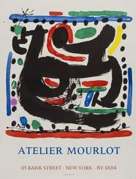 Atelier Mourlot, 1967