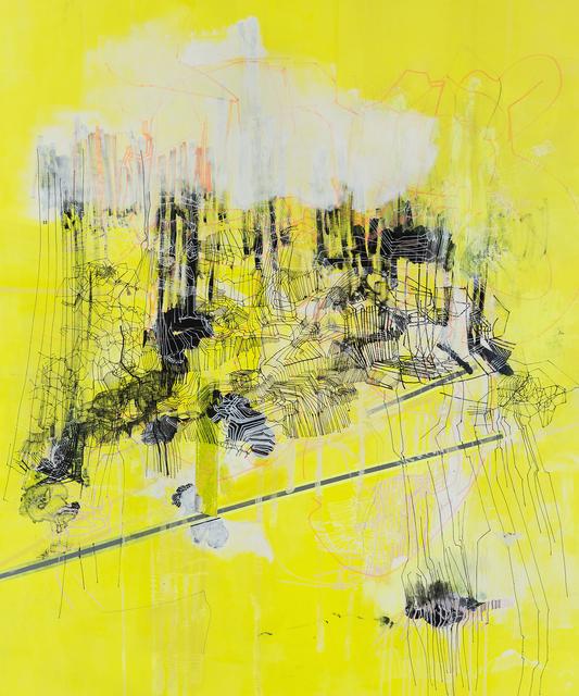 , 'TW.svI,' 2019, Zenith Gallery