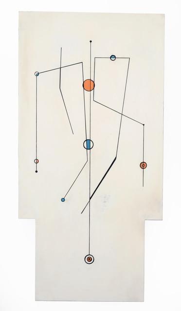 , 'Ilke,' 1951, Sammer Gallery LLC