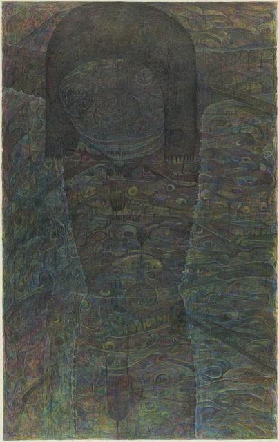 , 'Untitled,' 2000, Cavin Morris Gallery