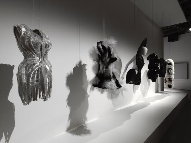 , 'selected works,' 2011-2014, Palais de Tokyo