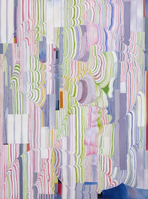 , 'p1661-Electronic-Nostalgia,' 2016, CHOI&LAGER