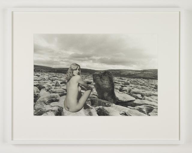 , 'The Obedient,' 2010, Galerie Rüdiger Schöttle