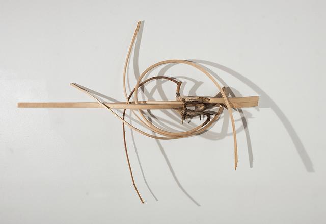 , 'Splice,' 216, A Gallery