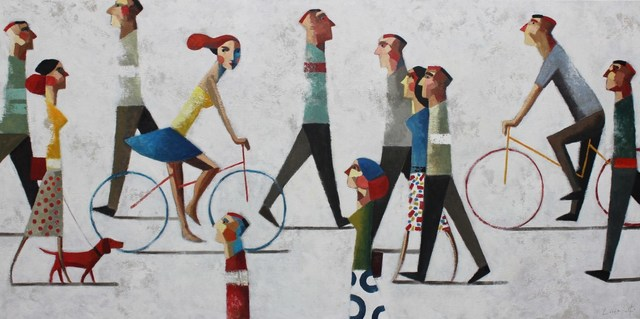 Didier Lourenço, 'Yellow today', 2019, Anquins Galeria