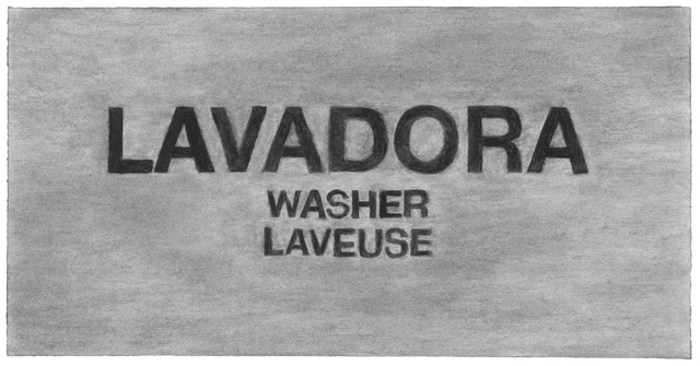 , 'Lavadora,' 2013, Barbara Edwards Contemporary