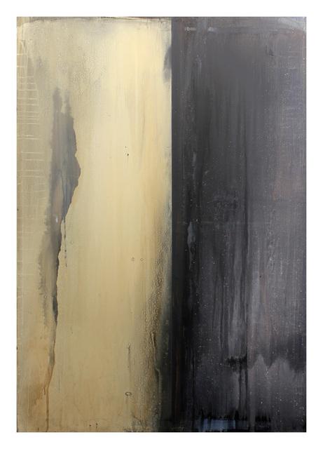 , 'Momento Fugaz 2,' 2011, PontArte