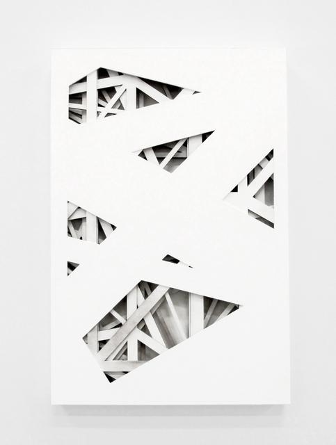 , 'Decrement L4,' 2017, Mini Galerie