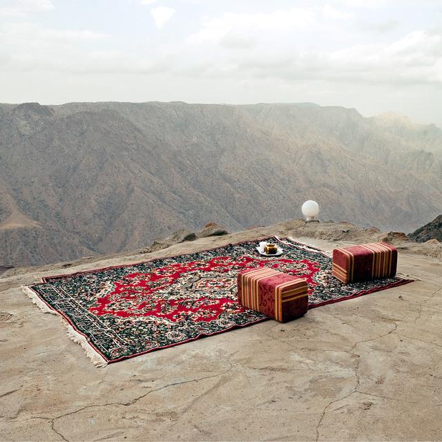 , 'Al  Habala, Kingdom of Saudi Arabia ,' 2009, Artig Gallery