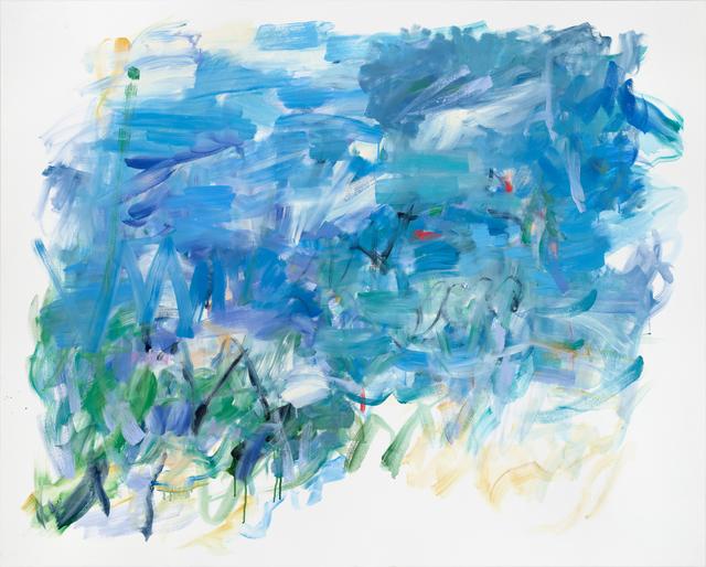 Yolanda Sanchez, 'Taking Light From Each Other ', 2016, Kathryn Markel Fine Arts