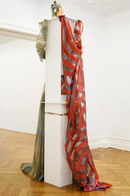 , 'Wind (C),' 2009, Galerie Buchholz