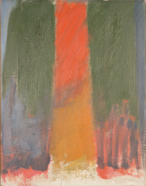 , 'OC #54,' 1958, Eric Firestone Gallery