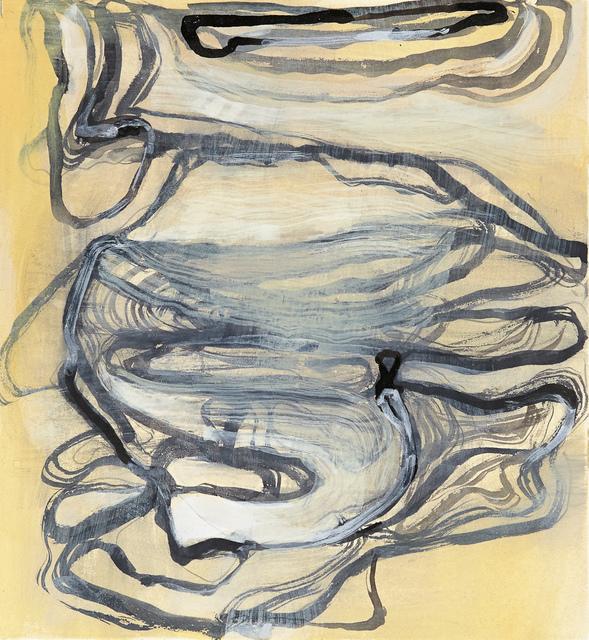, 'Untitled (Majorca),' 2007, Locks Gallery