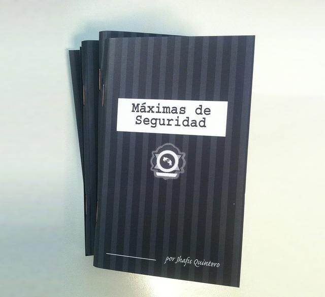 , 'Maximas de seguridad,' 2014, Sabrina Amrani
