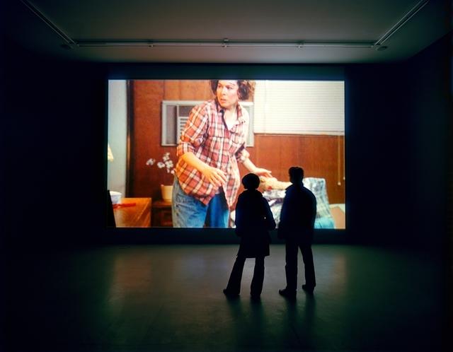 , 'Single Wide,' 2002, Stedelijk Museum Amsterdam